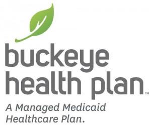 Buckeye Health Plan Rebrand Logo