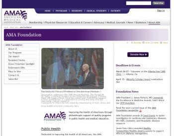 ama-foundation
