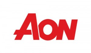 AON CORPORATION LOGO