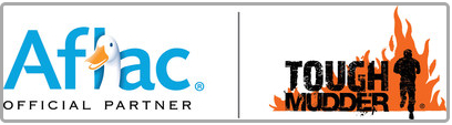 aflac and tough mudder partnership
